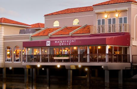 Naples waterfront fine dining | Naples Fl Waterfront restaurants | Naples Seafood Restaurant