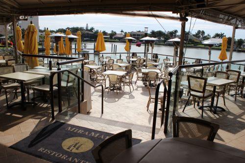Mira Mare Ristorante Naples Florida | Naples Sushi | Naples fine Italian dining
