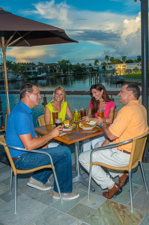 Naples Bar and Grill | Casual Restaurants in Naples Fl | Restaurants in Naples