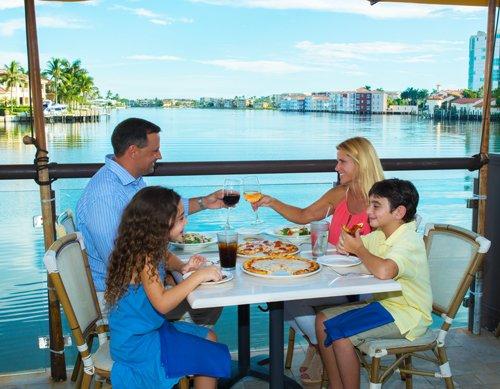 Mira Mare Ristorante Naples Florida | Italian Restaurants in Naples Fl | Naples fine Italian dining