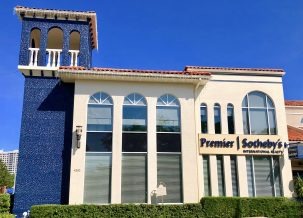 Premier Sotheby's at The Village Shops on Venetian Bay