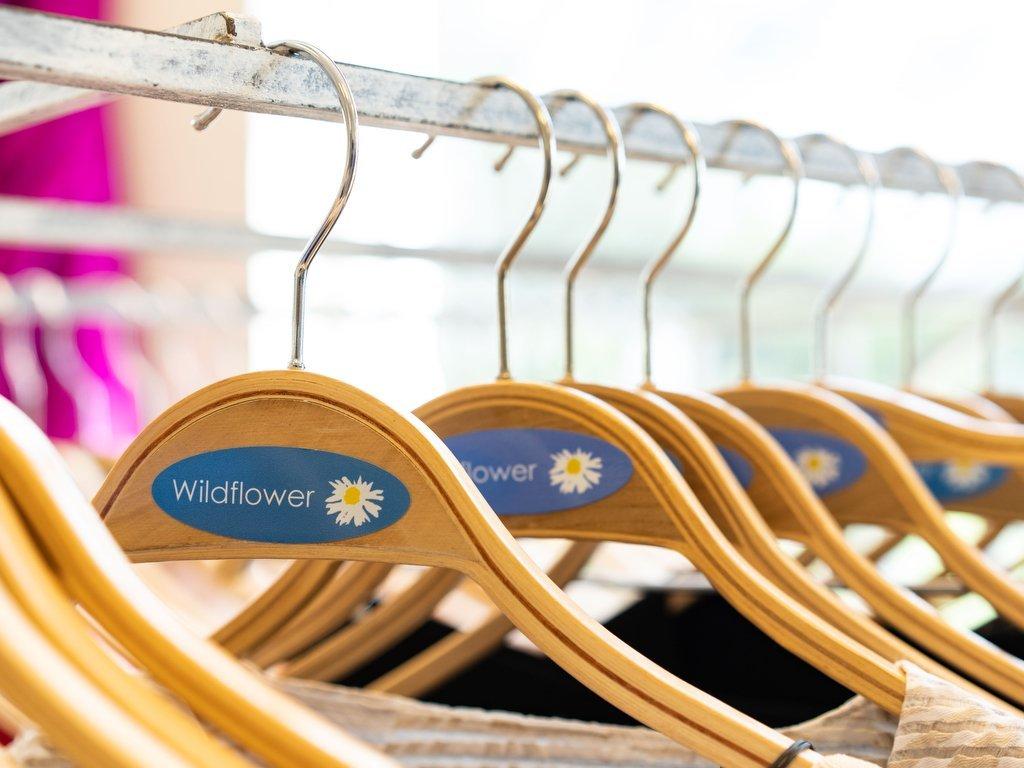 Wildflower Boutique's Exclusive Feature in Grandeur Magazine!