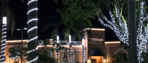 T-Michaels Steak & Lobster House