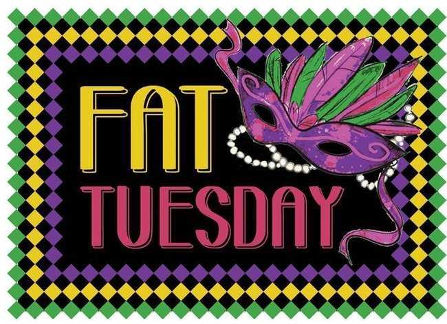 Fat Tuesdays at The Village Shops on Venetian Bay, Waterfront Shopping and Dining Destination