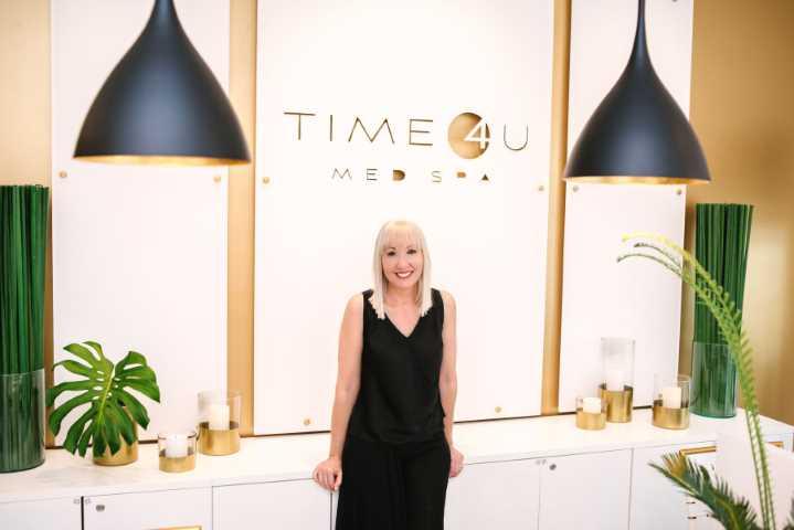 Time 4 U Med Spa, Time 4 U at The Village Shops, The Village Shops Spa, Spa in Naples, Spas in Naples, Beauty Naples