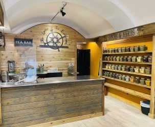 Naples Shops, The Spice and Tea Exchange, Naples Spice Shops, Spices in Naples Fl, Where do I buy Spices in Naples, Alexa, Seri, Closest Spice Stores to me, Naples Gifts stores